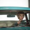 Scarlett Johansson as Janet Leigh in Hitchock