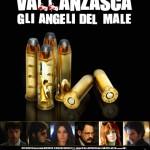 Angeli del Male - Original Italian poster