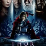 Thor - International Poster