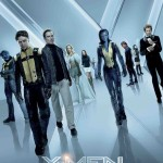X-Men First Class - poster
