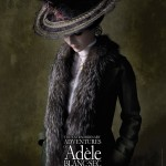 Adele Blanc-Sec - poster