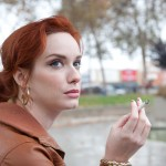 Christina Hendricks as Blanche in Icon Pictures upcoming release Drive.