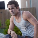 Colin Farrell as Jerry in Disney's Fright Night comedy horror