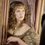 Milla Jovovich in Three Musketeers