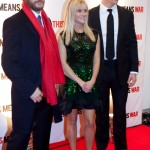 Reese Witherspoon at the London premiere of This Means War