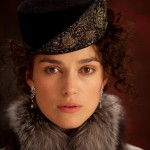 Keira Knightley stars as Anna in Joe Wright'€™s ANNA KARENINA, a Focus Features release.Credit: Laurie Sparham