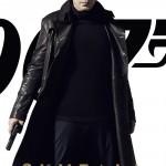 Javier Bardem poster for Skyfall